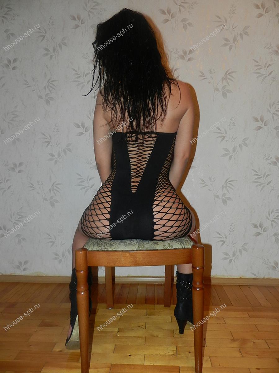 Проститутка Магдалина